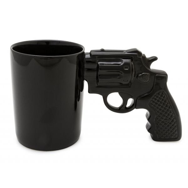 Hrnek - Revolver Hrnek - Revolver