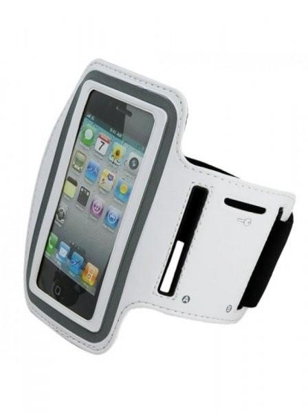 Držák mobilu na ruku Držák mobilu na ruku bílá