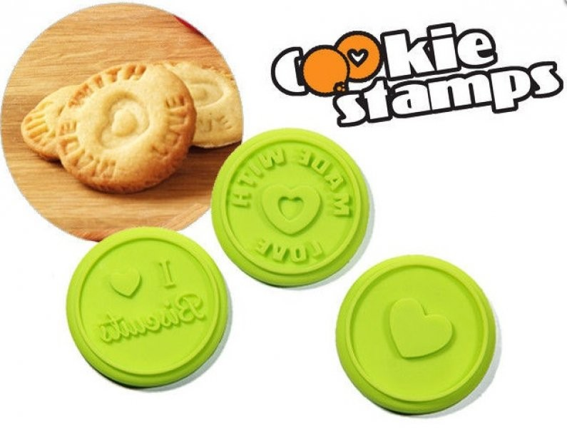Razítka na sušenky Razítka na sušenky