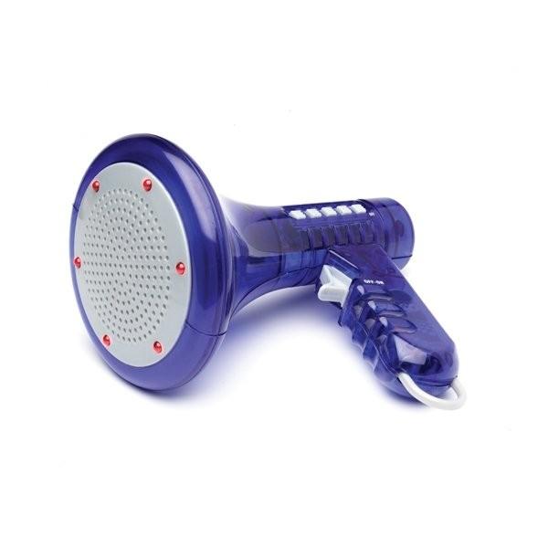 Megafon-Velký-měnič hlasu Megafon-Velký-měnič hlasu
