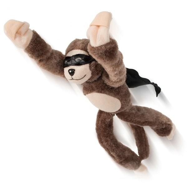 Letající plyšová opice